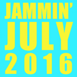 jammin' july