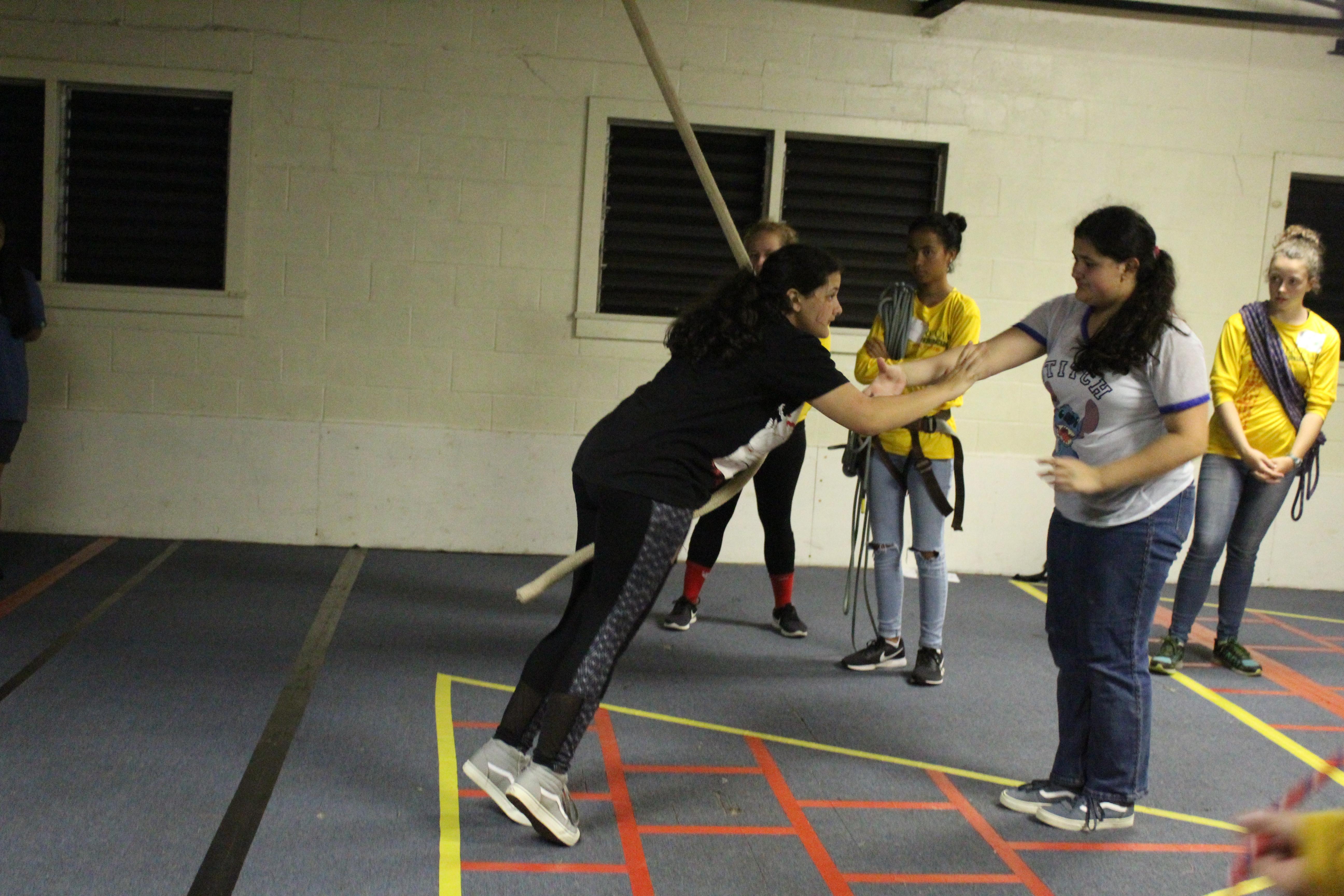Winners' Camp - Hawai'i Leadership Academy
